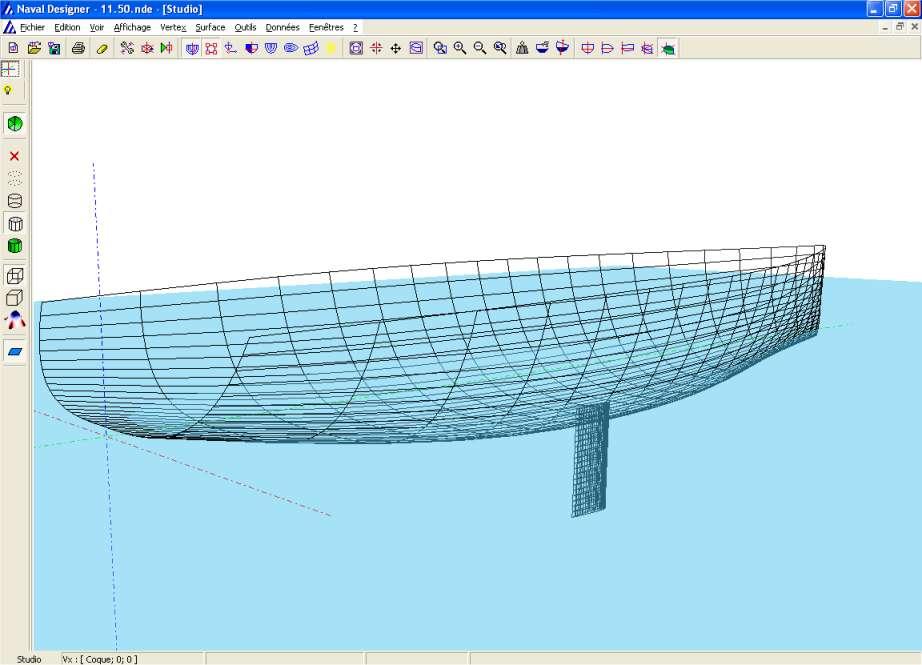 Logiciel d architecture navale gratuit - Logiciel d architecture gratuit ...